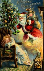 santa-claus-arrives