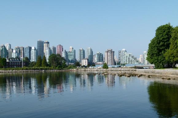 Vancouver, B.C.